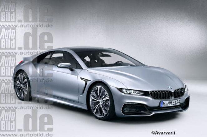 Future BMW M8 : viendra, viendra pas ?