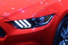 Caradisiac était à la présentation de la nouvelle Ford Mustang à Barcelone