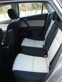 Essai - Mazda 3  : une «gueule» rationnelle