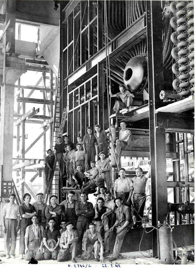 Le site PSA de Sochaux fête ses 100 ans et vous ouvre ses portes