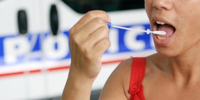 Fiables et rapides à mettre en oeuvre, les tests salivaires anti-drogue seront déployés à grande échelle début 2017.