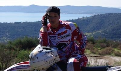 Enduro: Championne du Monde 2011, Ludivine Puy réponde à nos questions.