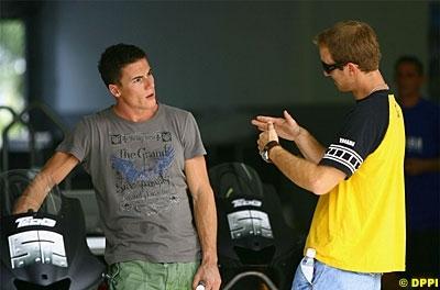 Moto GP - Test Jerez D.2: Pedrosa mène les débats. Stoner encore au tas