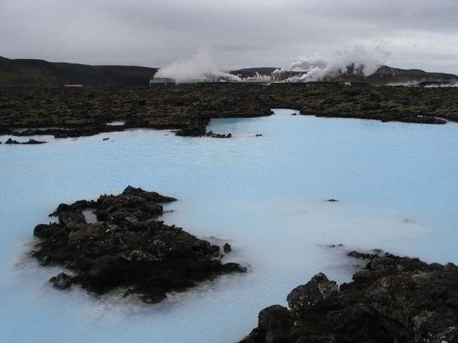 Mercedes GL : essai en Islande, jour 3