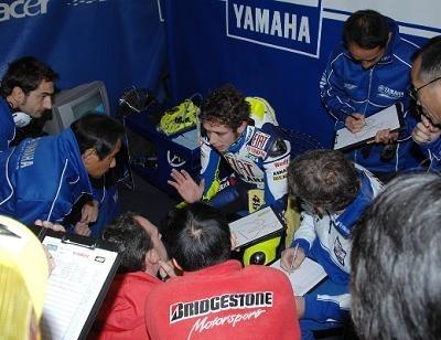 """Moto GP - Test Jerez D.2: Rossi: """" C'est exactement ce que je voulais"""""""