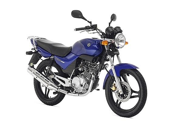 Yamaha YBR 125 : Elle va manger le best-seller!