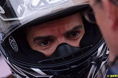 Superbike - Test Losail D.2: Checa débute, Foret marque son territoire