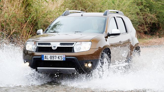 Dacia Duster : 7 mois de délai et des occasions plus chères que les neuves !