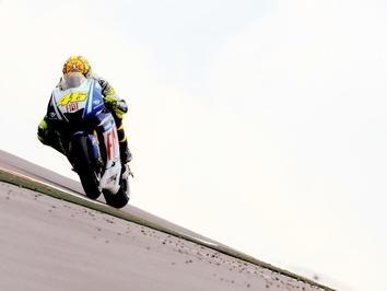 Moto GP - Allemagne D.2: Rossi a été le meilleur