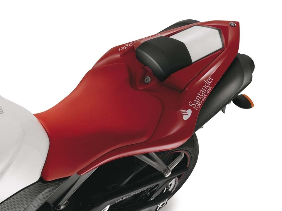 Yamaha : la YZF-R1 série spéciale 10ième anniversaire