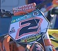 GP de Bulgarie : Max Nagl gagne le GP, mais Cairoli la seconde manche