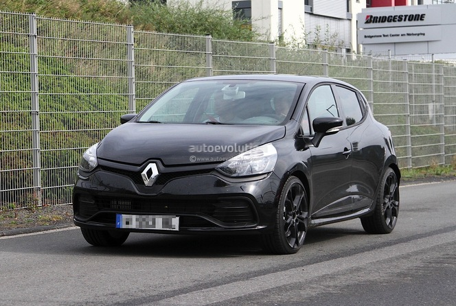 renault clio 4 restylage page 25 forum de l 39 automobile sportive. Black Bedroom Furniture Sets. Home Design Ideas