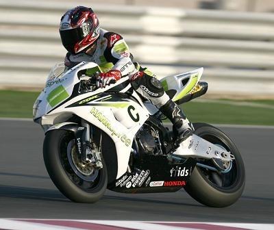 Superbike - Test Losail D.3: Bayliss prévient
