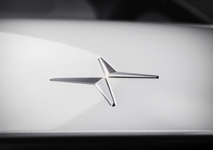 Volvo transforme Polestar en concurrent de Tesla