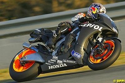 Moto GP - Honda: Pedrosa ne veut pas lâcher la RC212V