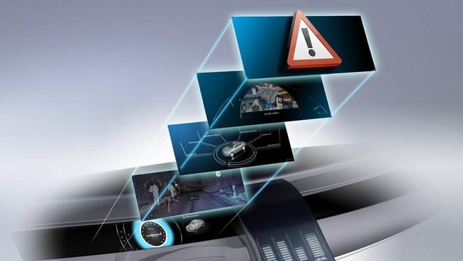 Seriez-vous pour un diagnostic à distance de l'état de votre voiture ? (sondage)