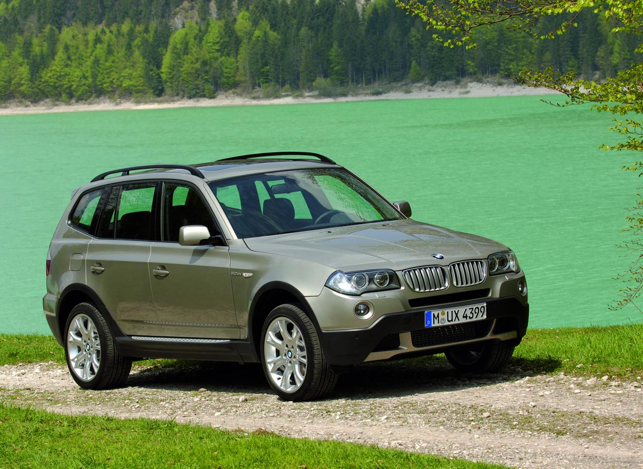 bmw x3 phase 2 toujours mieux. Black Bedroom Furniture Sets. Home Design Ideas