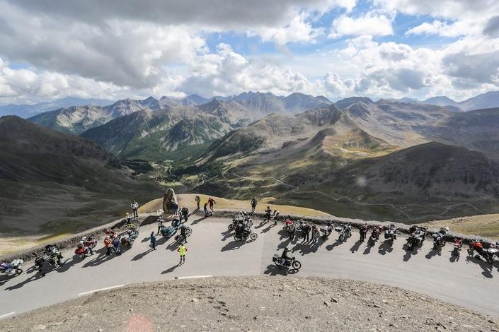 """Alpes Aventure Motofestival 2018: l'année du """"+"""""""