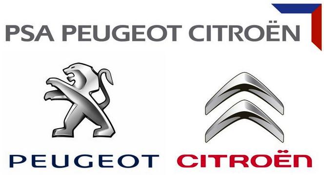 PSA Peugeot Citroën retrouve les profits en 2014