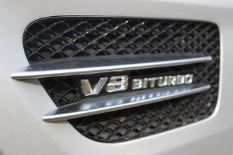 Teaser vidéo - Mercedes AMG GT : un essai qui a coûté 90 € et trois points