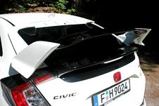 Essai vidéo - Honda Civic Type R 2017 : des limites repoussées