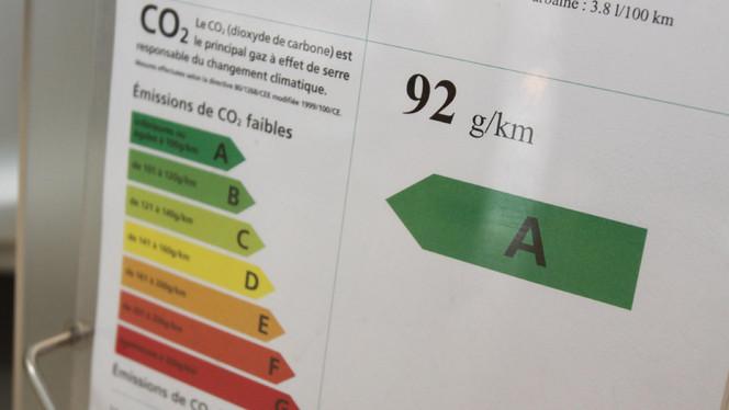 Vignette écologique : et pourquoi pas un système basé sur les émissions réelles mesurées ?