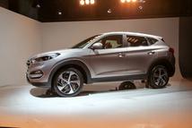 Présentation mondiale - Hyundai Tucson, le retour (vidéo)