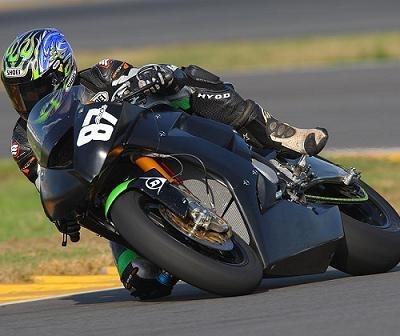 Superbike: La ZX-10R cuvée 2008 a fait ses grands débuts