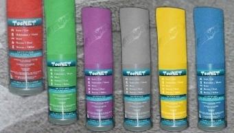 Idée cadeau : Avec la Toonet, tout est net!