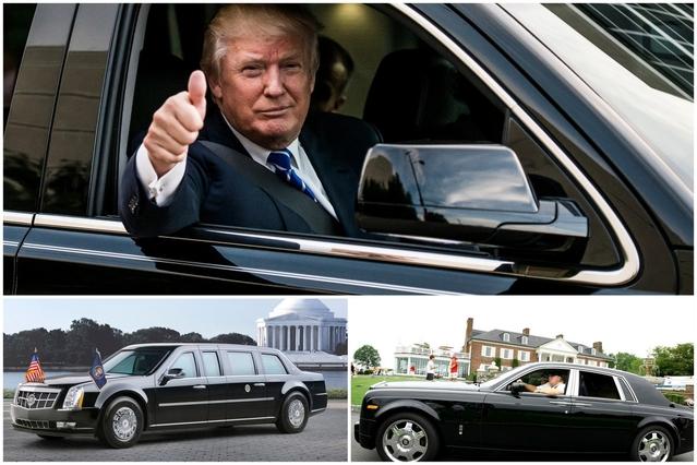 L'élection présidentielle américaine côté automobile