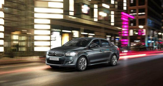 Mondial 2012 - Citroën C-Elysée, elle y sera mais vous ne la verrez pas