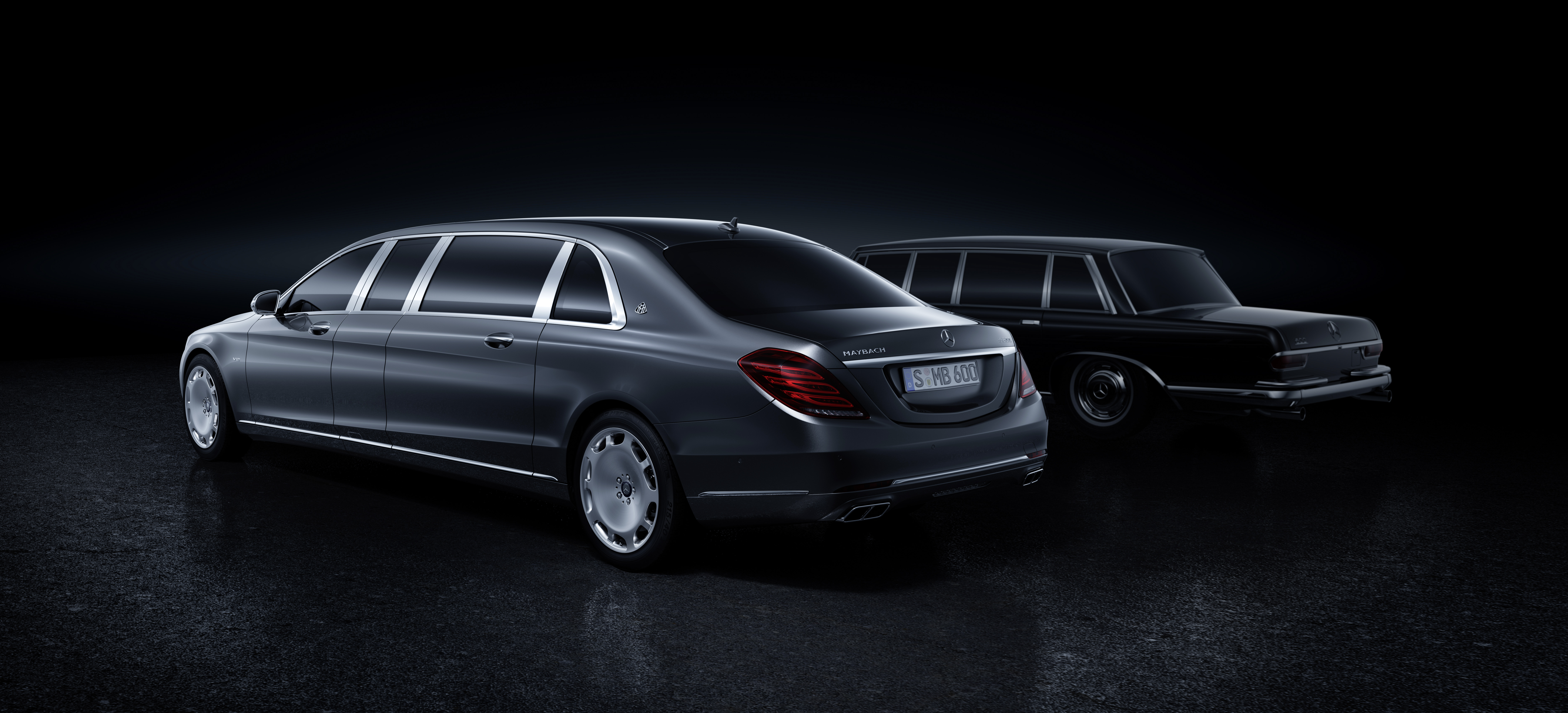 salon de gen ve 2015 mercedes maybach pullman h tel. Black Bedroom Furniture Sets. Home Design Ideas