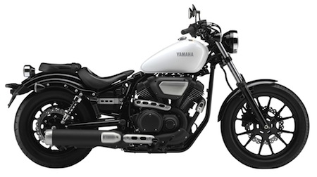 Yamaha XV950 et XV950R, prix et dispo