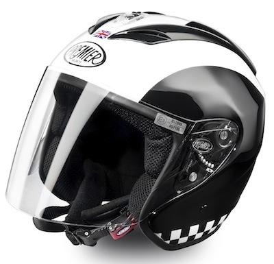 Premier Helmets fête ses 55 ans.