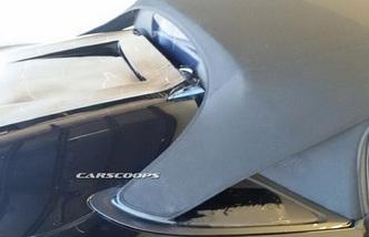 Surprise : un Porsche Boxster Spyder en approche