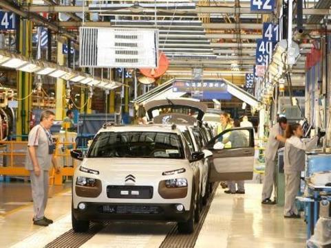 Business - Pourquoi il ne fallait pas enterrer trop vite PSA Peugeot Citroën