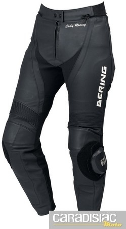 Pour celles qui vont vite : le pantalon Bering Jenna.