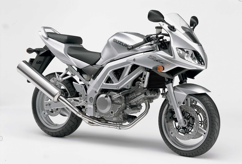 Notre dossier occasion : Suzuki SV 650, tempérament de feu