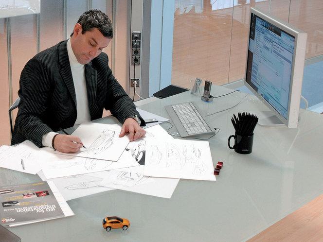 Luc Donckerwolke prend en mains le design Bentley