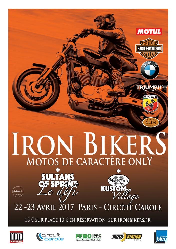Iron Biker 2017: la vidéo officielle I