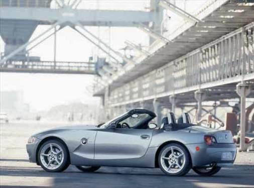 Essai - BMW Z4 2.5i 192 ch et 3.0i 231 ch : le style change, l'esprit reste
