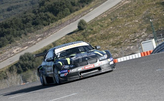 GT Tour  : Solution F lance sa SuperSport pour courir à moindre frais en GT3