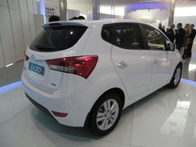 Les nouveautés Hyundai au Mondial en avant-première