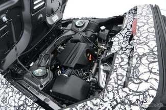Honda présente au Japon une S660 de série ... camouflée