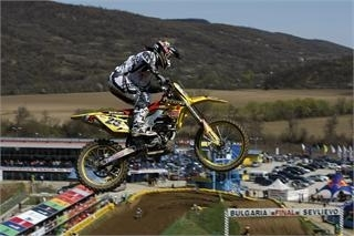 Motocross mondial : Les Suzuki seront-elles devant dimanche prochain ?