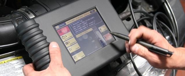 Le contrôle technique : mode d'emploi