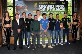 MotoGP - Grand Prix de France: les pilotes tricolores en lice pour la victoire