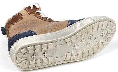 Helston's Baskets C2: homologation CE
