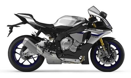 Yamaha: campagne de rappel sur les YZF-R1M (2015), 44 machines concernées pour la France