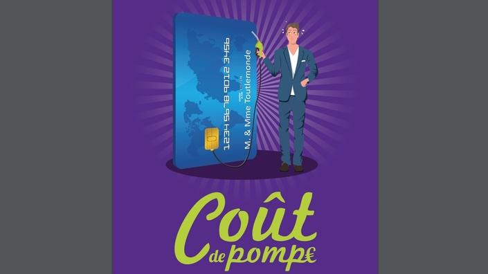 """Opération """"coût de pompe"""" : 40 millions d'automobilistes vous encourage à envoyer vos factures à l'Élysée"""